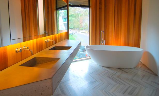 Bathroom Sinks Portland Oregon metcalf project photos | metcalf design & construction | portland